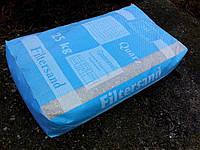 Кварцевый песок мешок 25 кг фракция 0,4-0,8 мм