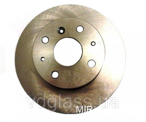 Тормозной диск передний Geely CK 3501101005