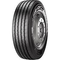 Грузовые шины Pirelli FR 01 (рулевая) 315/80 R22.5 156/150L