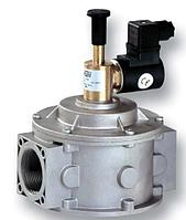 Электромагнитный нормально открытый клапан М16/RM DN50 NA (500 mbar)