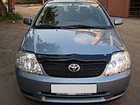 Защита передних фар, прозрачная. (EGR) - Corolla - Toyota - 2004