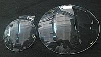 Защита передних фар, прозрачная, комплект 4 шт. (EGR) - Polo - Volkswagen - 2002