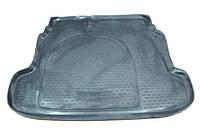 Коврик в багажник, (Novoline) - Cerato - Kia - 2009 NLC2526B10G
