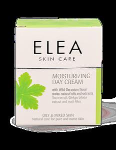 Уход для жирной и смешанной кожи Elea Skin Care