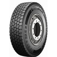 Грузовые шины Tigar Road Agile D (ведущая) 315/80 R22.5 156/150L