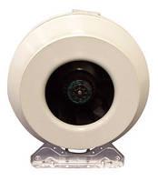 Вентилятор Systemair RVK sileo 100E2-A1 для круглых каналов, фото 1