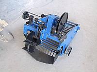 Картофелекопатель механизированный КРТ-2 (КРОТ-2) транспортерная Агромарка