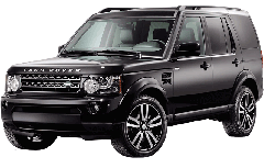 Land-Rover (Ленд Ровер) Discovery (Дискавери)