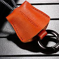 Кабель + брелок Joyroom USB2.0/ Micro USB Brown (JR-S122), фото 1