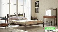 Адель Кровать Металлическая