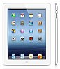 Планшет Apple iPad 4 Retina Wi-Fi+4G 128ГБ  White