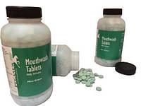 Таблетки для полоскания