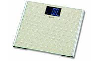 Весы электронные Tanita  HD-387 (кремовые)