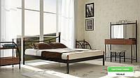 Кровать Калипсо Металлическая , фото 1
