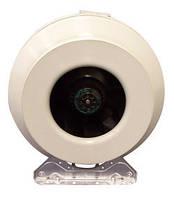 Вентилятор Systemair RVK sileo 125E2-L для круглых каналов, фото 1