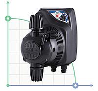 Аналоговый соленоидный дозирующий насос HC150 CST S/Liv.-4 10-04/12-02/14-00 230V PP-GL-VT