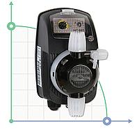 Электромагнитный аналоговый дозирующий насос PDE HC897-5 02-20/2.5-18/3-15 230V PVDF-PTFE-VT