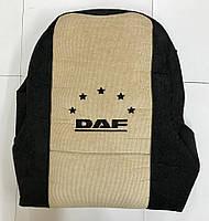 Чехол на сиденье DAF