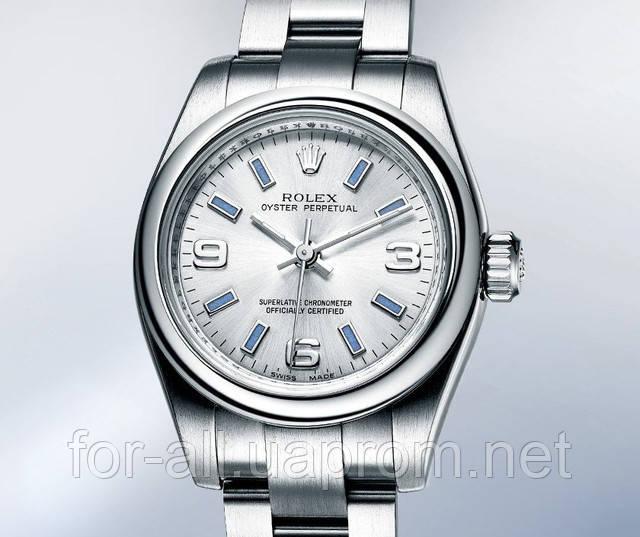 Рейтинг наручных часов. Самые продаваемые.  Rolex Oyster Perpetual