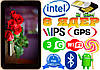Планшет на 2SIM Asus HD10 INTEL 8 ядер,GPS, телефон, 3G Android 6
