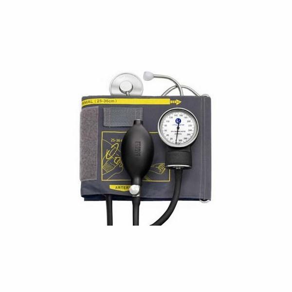 Механический тонометр с фонендоскопом  Little Doctor LD-71A