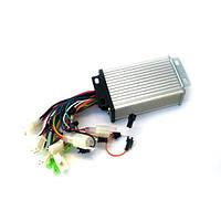 Контроллер 36 вольт к электровелосипедам