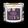 Idol матовая интерьерная краска 2,7 л база А