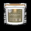 Dynasty шелковисто-матовая интерьерная краска База А 2,7л