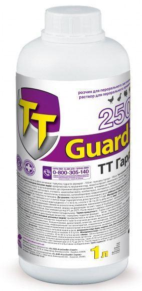 ТТ Гард-250, 1л