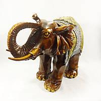 Слон коврик 37 см
