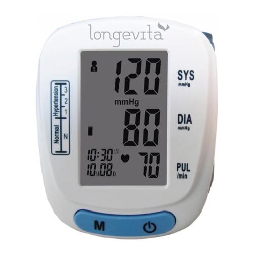 Автоматический измеритель давления Longevita BP-201M