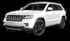 Jeep (Джип) Grand Cherokee (Гранд Чероки)