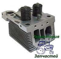 Головка блока цилиндров Т-40 с клапанами Д37М-1003008-Б5