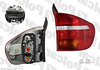 Фонарь задний внешн правый BMW X5 E53 06-13
