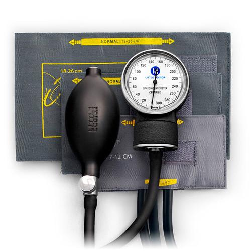 Механический тонометр без фонендоскопа Little Doctor LD-80