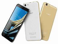 "Смартфон Cubot Note S, 2/16Гб, 4150мАч, 8/5Мп, экран 5.5""IPS, 2sim, 4 ядра, 3G, GPS,  Android 6.0"