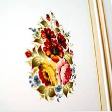 Витрина (сервант)  для гостиной 3Д  Парма, Світ меблів, фото 3