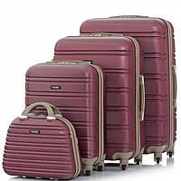 Дорожный Набор чемоданов WALAB-0009-73