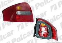 Фонарь задний левый SEDAN Audi A6 C5 1997-2001