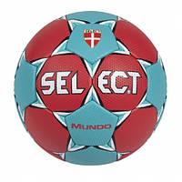 Мяч гандбольный SELECT Mundo размер 3