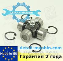 "Крестовина кардана с масленкой ВАЗ 2101, 2102, 2103, 2104, 2105, 2106, 2107, 2121 ""Rider"" Венгрия 2101-2202025"
