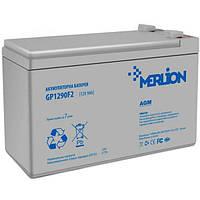 Аккумулятор для детского электромобиля 12V 9 ah