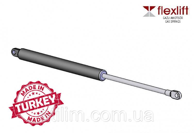 Амортизатор Газовый 585мм -  150/250/500/600/800/1000/1200 NW