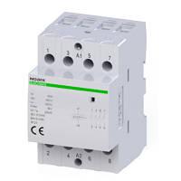 Модульный контактор, 40 A, катушка 220/230 V,  1NC+1NO