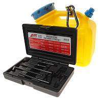 Приспособление для заправки АКПП маслом с набором адаптеров (8 ед.) JTC 4539
