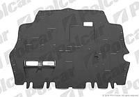 Защита двигателя / дизель VW Passat B6 05-10