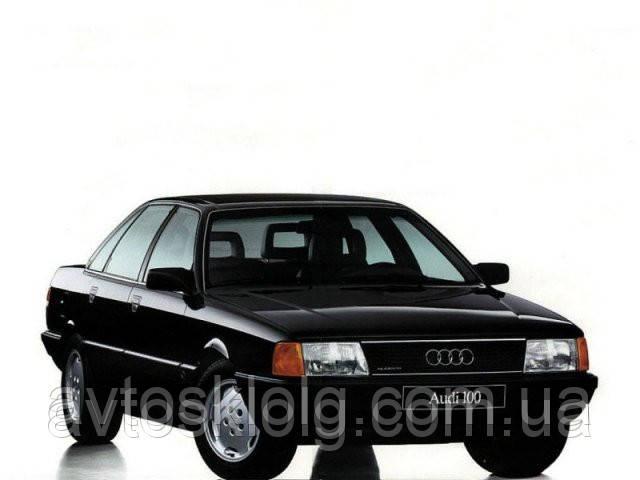 Стекло лобовое, заднее, боковые для Audi 100/200 (Седан, Комби) (1982-1991)