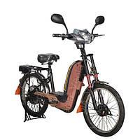 Электровелосипед BL-L