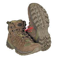 Ботинки Trooper SQUAD 5 Multicam, фото 1