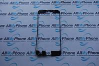 Рамка крепления дисплейного модуля для мобильного телефона Apple iPhone 6S Plus Black